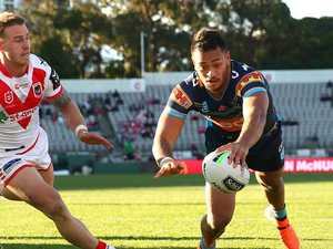 Titans secure key piece of club's future
