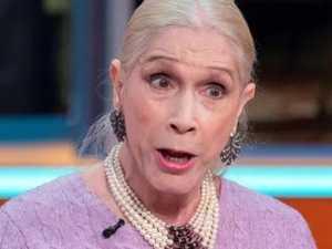 Royal expert's baffling defence of Epstein