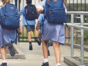 The 17 FNQ Catholic schools where staff will strike today
