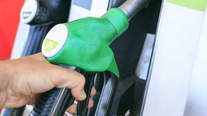 Nation's fuel prices set to skyrocket