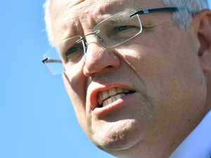 Scott Morrison's $3.8 billion shift to kickstart jobs