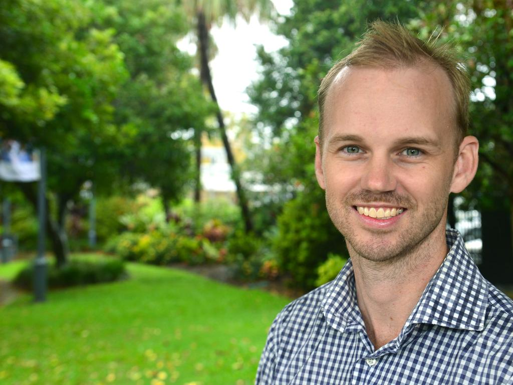 Brady Sullivan declared last March that he would contest Division Two at the next Sunshine Coast Council elections in March. Incumbent and deputy mayor Tim Dwyer announced this week he would not recontest the seat.
