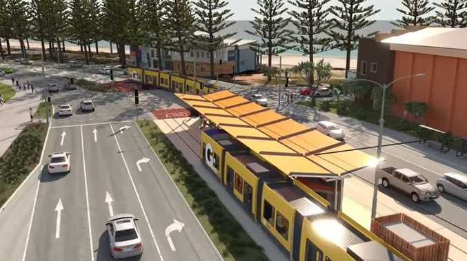 DONE DEAL: When trams will begin running to Burleigh Heads