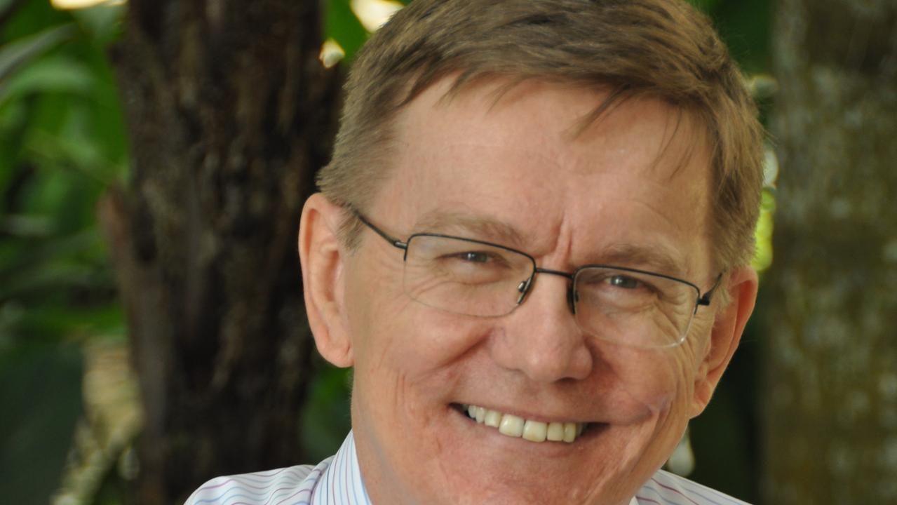 Peter Tabulo is the new Ipswich City Council general manager for planning and regulatory services.
