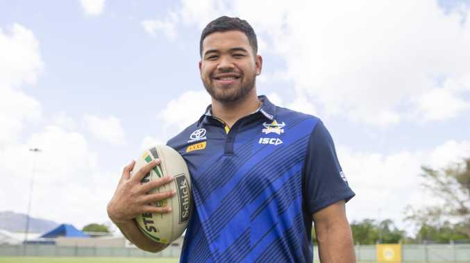 Marsters eyes new frontier with Cowboys