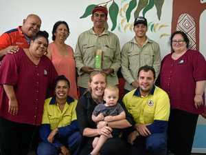 Rangers recognised as Landcare champions
