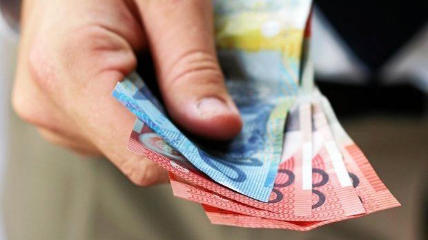 cash, money, generic, hand