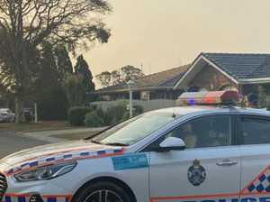 Siblings found dead at home