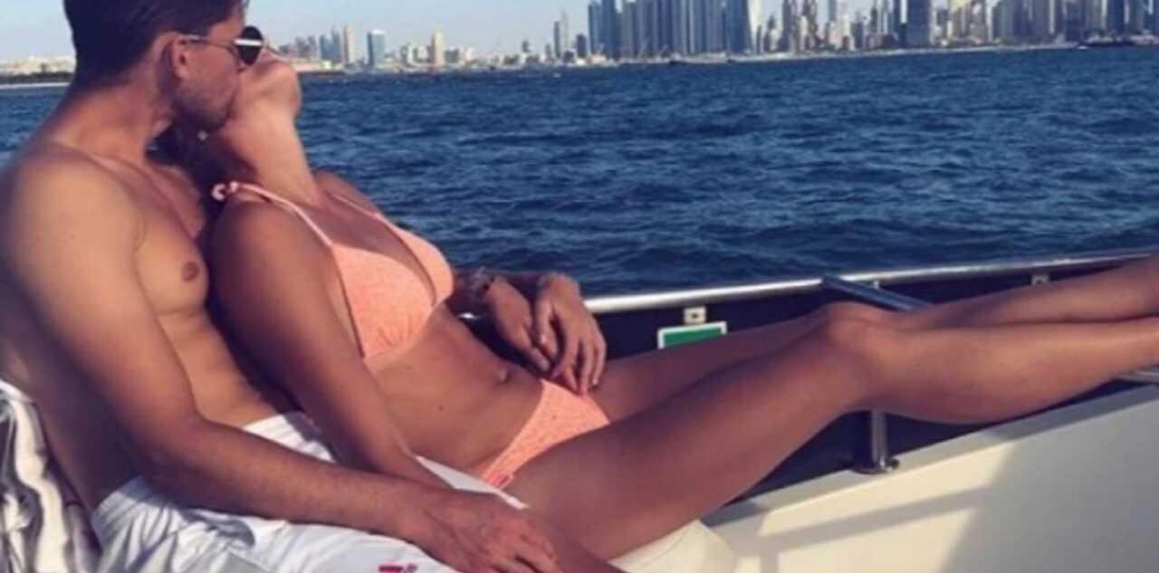 Dominic Thiem and Kristina Mladenovic have split.