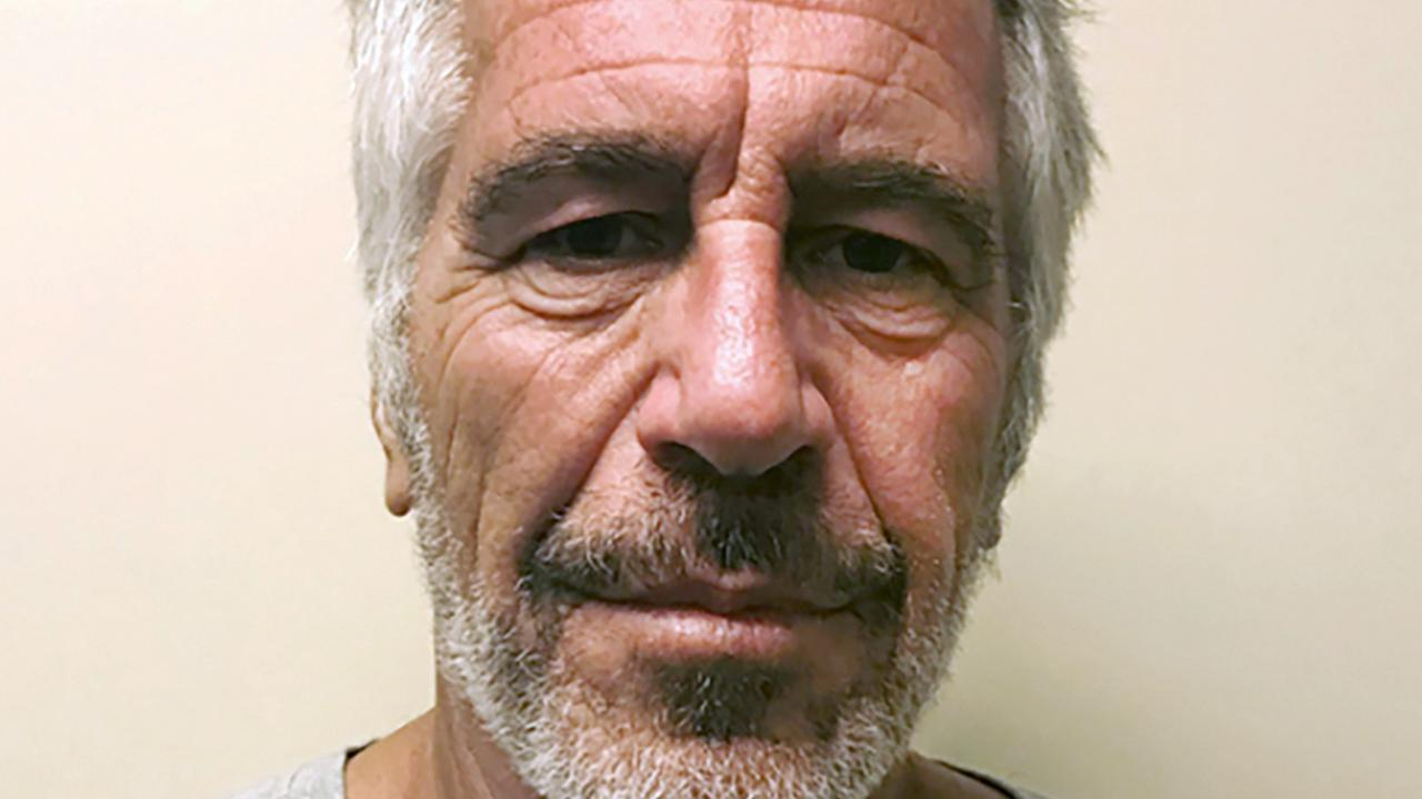 Two correctional officers responsible for guarding Jeffrey Epstein the night before he took his own life are expected to face criminal charges. Picture: NYS Sex Offender Registry/AP
