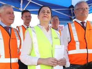 ScoMo's answer to bushfire crisis: Half-baked stimulus