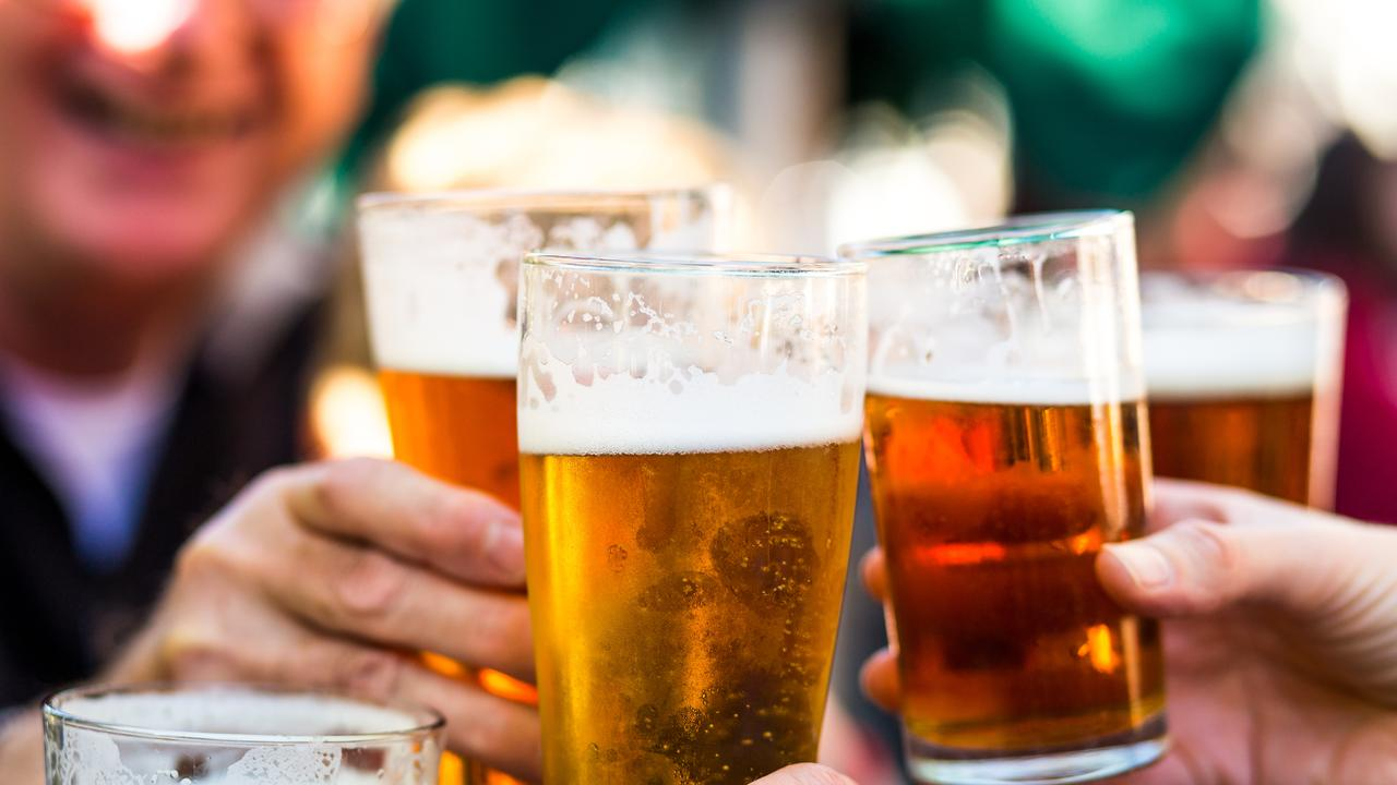 RAISE A GLASS: A brewery is set to open in Hervey Bay in 2020.