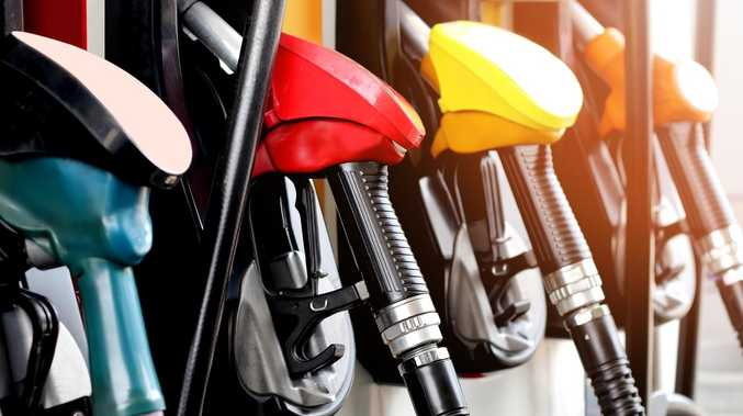 'Near record': Fuel prices surge to a new high