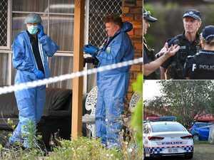 Siblings found dead in home identified