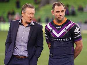 Bellamy laughs off Smith switch claims