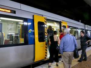 Queensland Rail says thanks with free travel