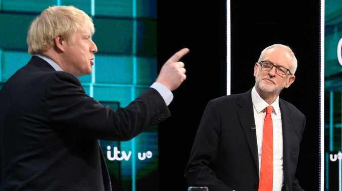 Corbyn v Johnson: Brexit policy stuns UK audiences