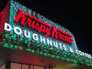 How to score free Krispy Kreme doughnuts