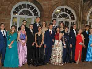GALLERY: Formal a high note for Christian School