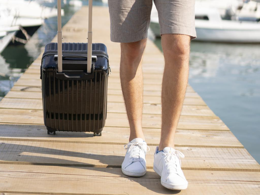 When it comes to finding the right carry-on case, there's a lot of options on the market.