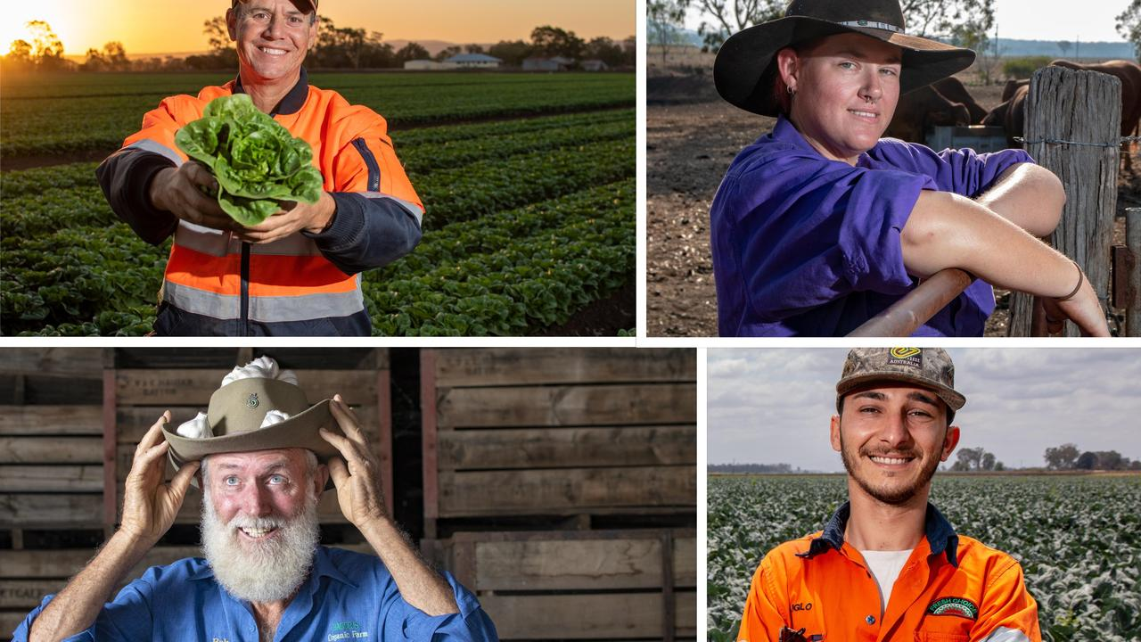 HEROES: We asked 10 farmers and producers why they love farming.
