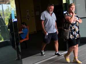 Couple racks up hundreds at restaurants before fleeing