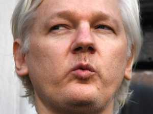 Sweden drops charges against Assange