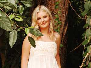 Zoey claims spot in biggest country music competition