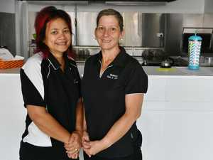 Fish and chip shop reeling in customers