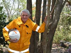 1000 fires, 63 years, one Chatsworth man