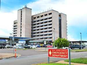 Leaked emails reveal mental health crisis at hospital