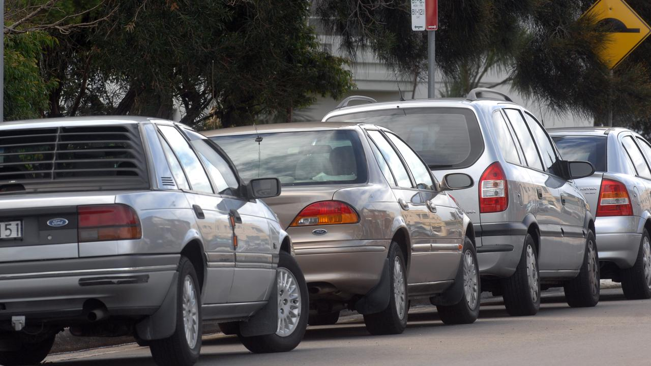 Plans are underway to install parallel parking spaces in Kilcoy.