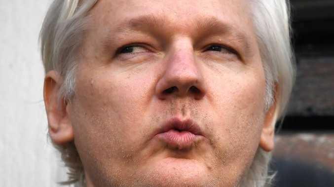 Sweden drops charges against Assange