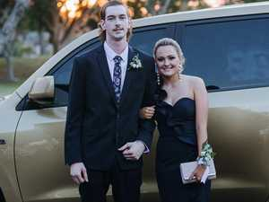 Central Highlands school formals