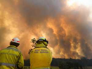 Easing the burden on those impacted by fire