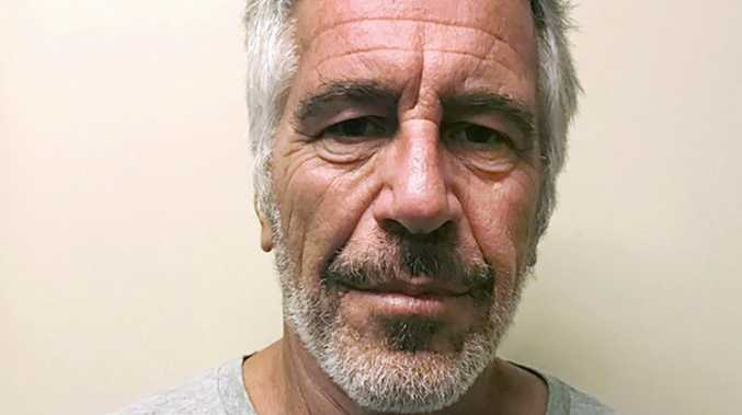 Stunning twist in Jeffrey Epstein death