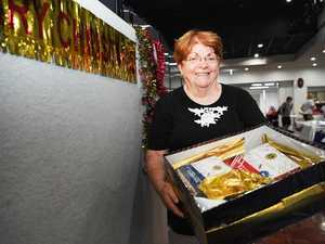 Hervey Bay RSL Christmas Craft