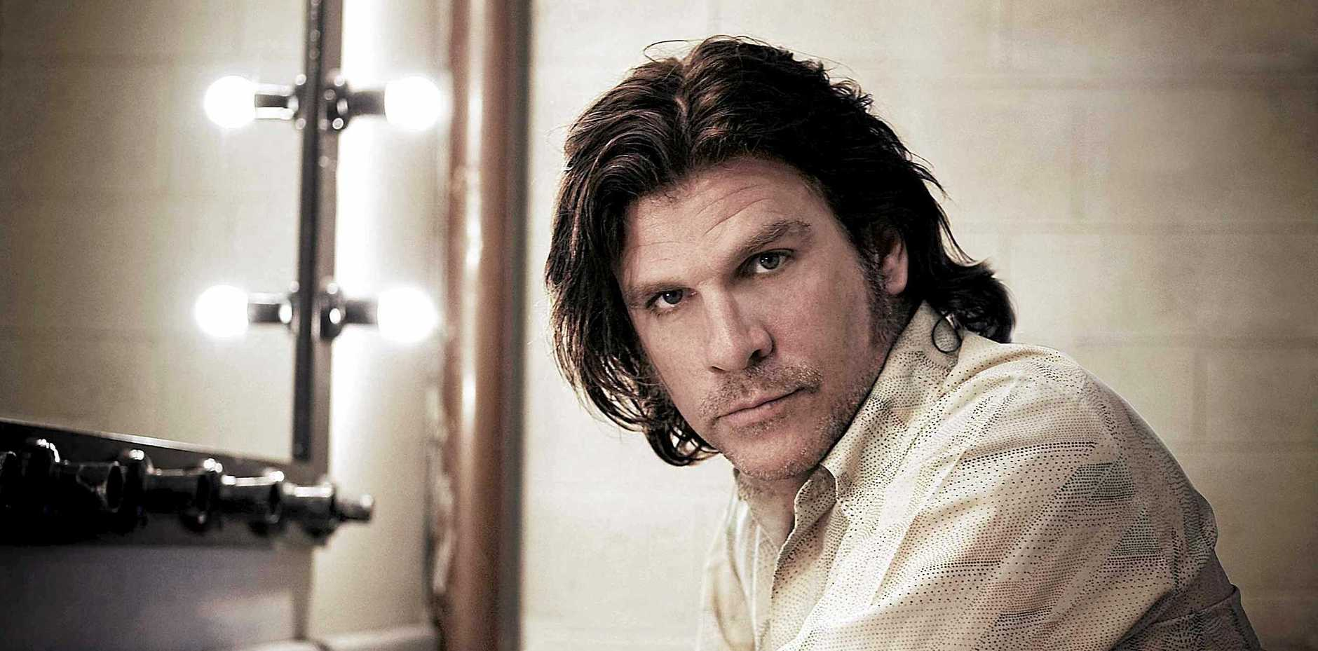 FUNDRAISER: Northern Rivers-based musician Tex Perkins will join bluesman Matt Walker this Saturday as the headline acts for the Ewingar Rising bushfire recovery benefit concert this weekend. Also in the line-up are Marshall O'Kell, Watling & Bates, Georgia Cummins, Two Tears in a Bucket, the Haystack Mountain Hermits, August River Band and Mermaid Avenue, plus Jase Lansky and Col Finley. Starts tomorrow Friday and runs for three days. Tickets from eventbrite.com.au