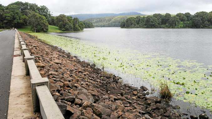 Will a new dam solve our water supply problems?
