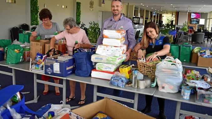 How $130,000 fire relief money is being spent