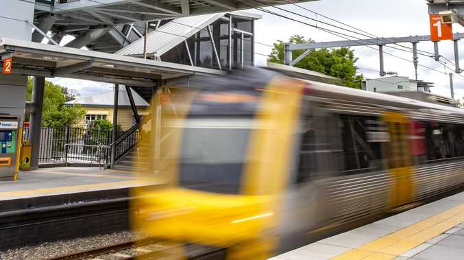 Shock reason for troubled teen's train trips