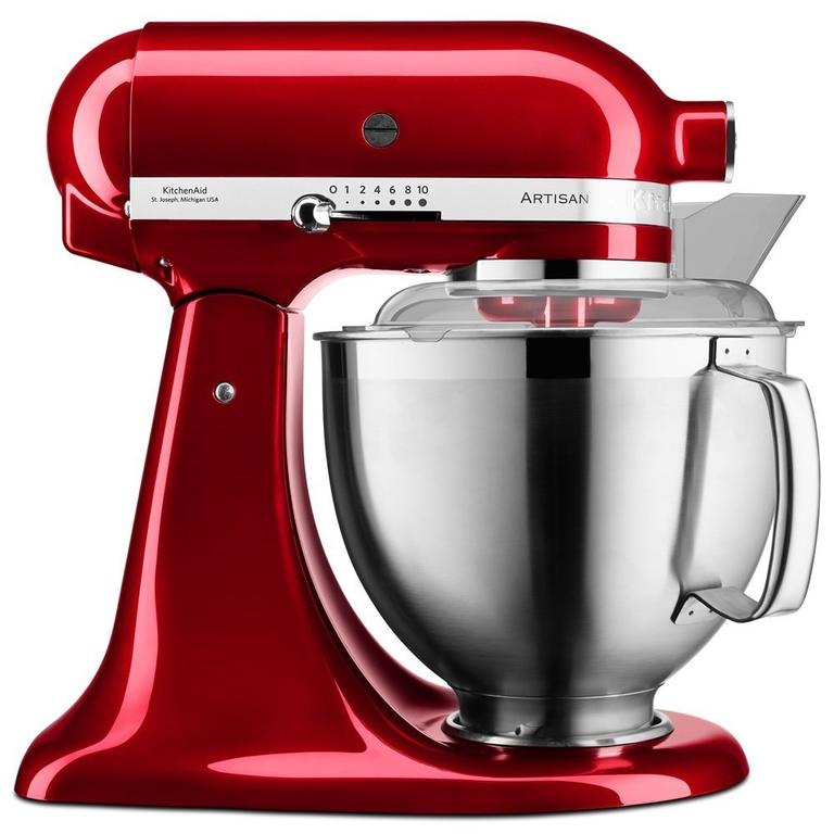 KitchenAid Stand Mixer. Picture: Supplied