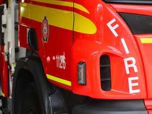 Police investigate suspicious fire at Wilsonton property