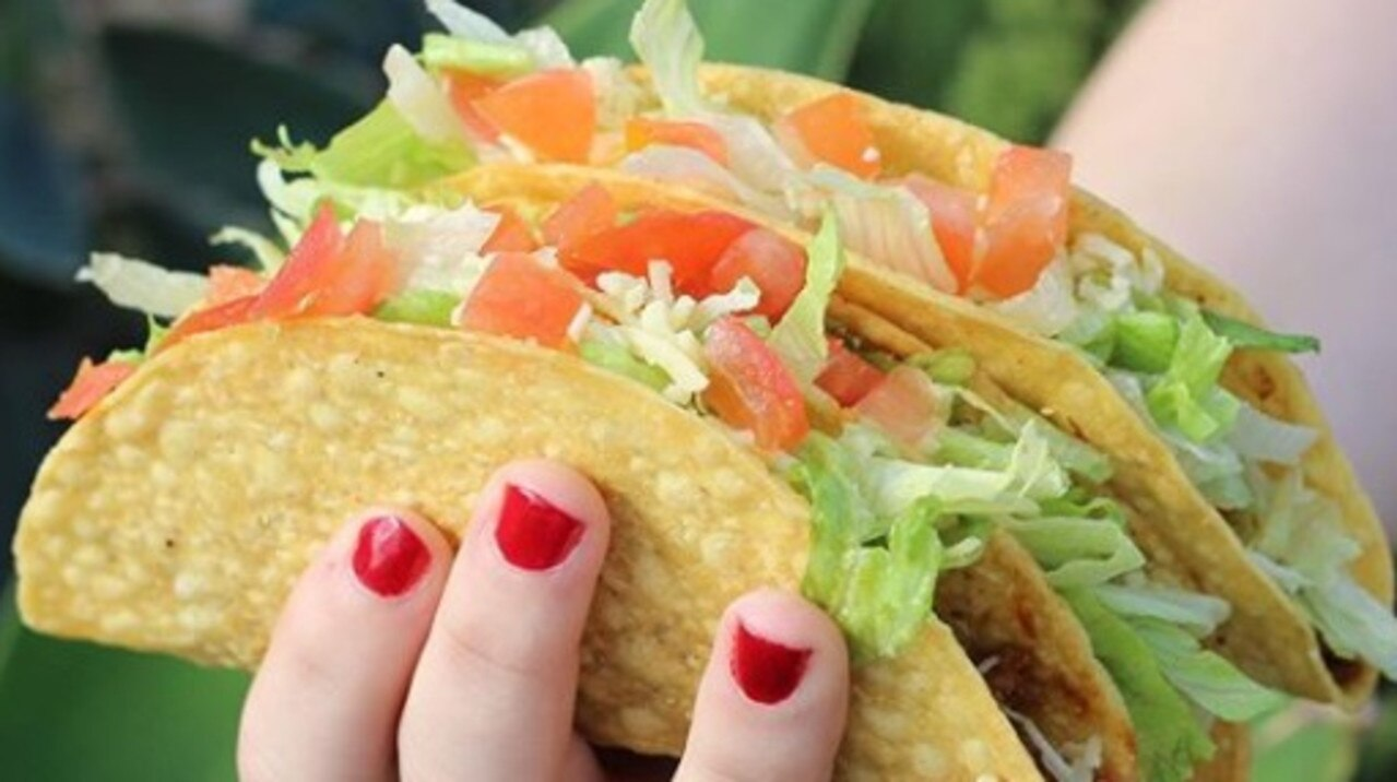 Taco Bell is coming.