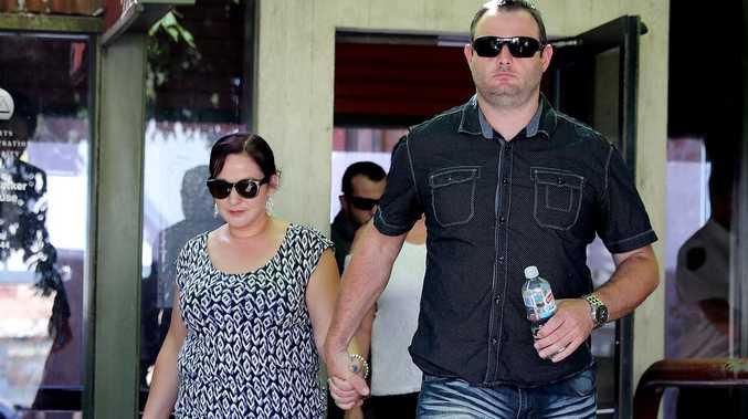 Drug-driving mum jailed for killing her own son