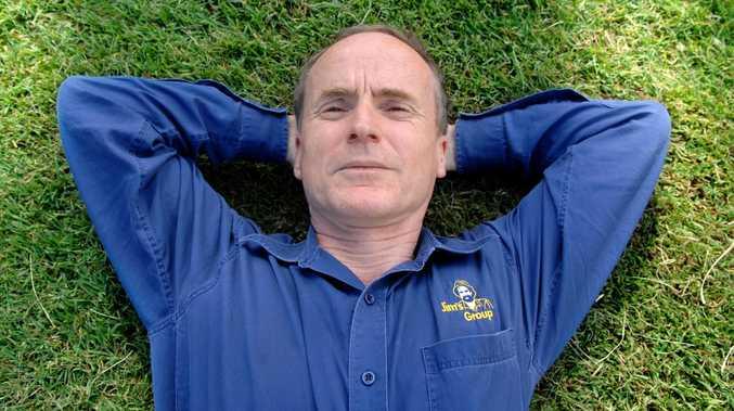 INTERVIEW: Jim's Mowing founder reveals 'pathetic' failures