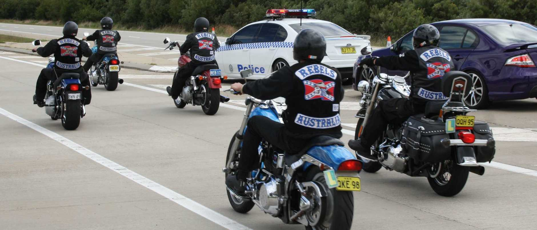 The legal question now will come down to how far police can define what constitutes a suspicion or intelligence of future serious crime to warrant shaking up bikie club houses and restrict member movements.