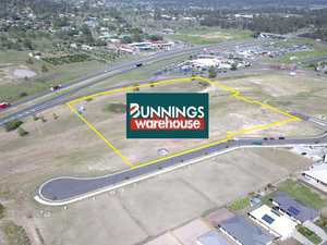 80+ Plainland jobs coming with Bunnings promise