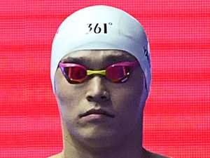 Sun Yang is a liar and a joke