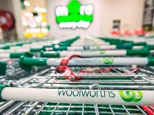 Woolies solves huge checkout problem